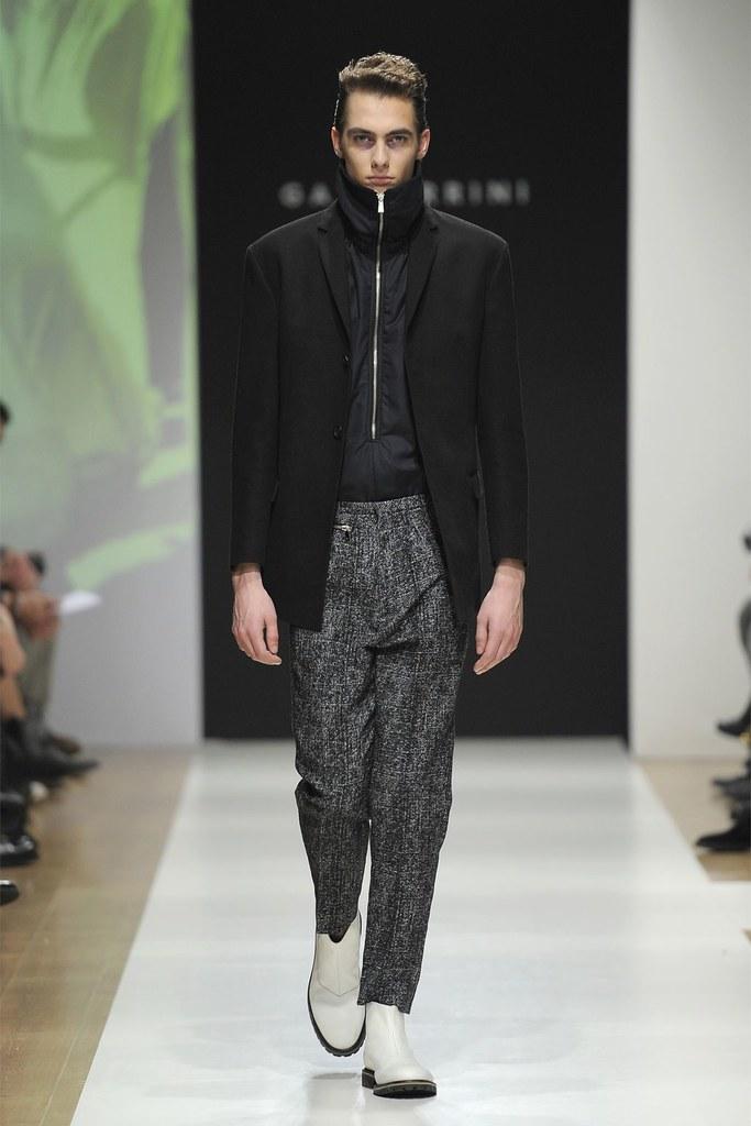Duco Ferwerda3051_FW12 Milan Gazzarrini(Homme Model)