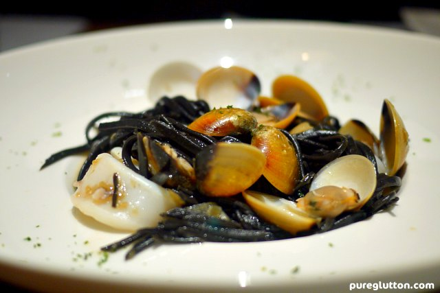 squidink pasta