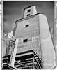 Carmel Grain Elevator, Polaroid 03