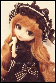 Melin - Pullip Bloody Red Hood