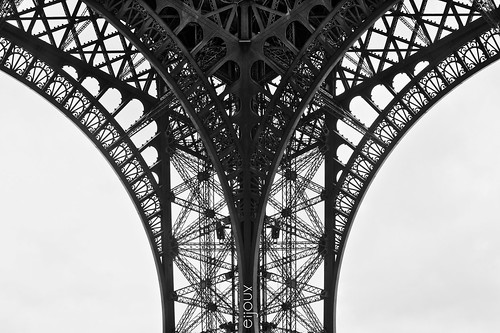the Eiffel Symmetry
