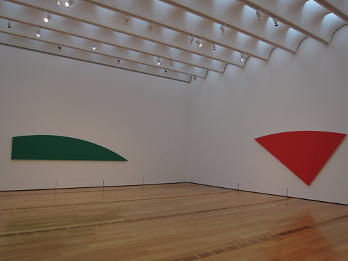 Ellsworth Kelly: Untitled