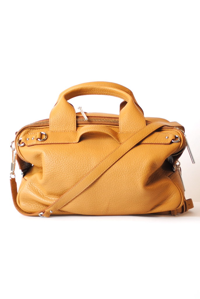 Lark Small Duffle Bag