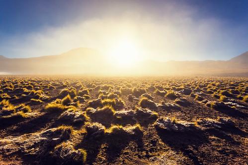 chile del america canon de landscape dawn san south north paisaje pedro amanecer ii atacama l 17 40mm region sonnenaufgang f4 nord norte altiplano tatio 6d antofagasta geysers