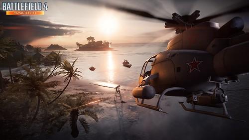 Battlefield 4 Naval Strike - Heli_WM