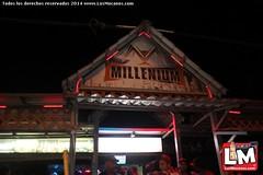 Sábados en @ Millenium Bar