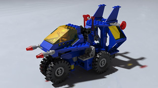 6926 - Mobile Recovery Vehicle