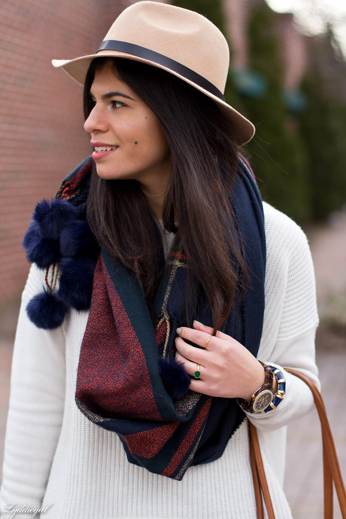 white sweater, plaid scarf-6.jpg