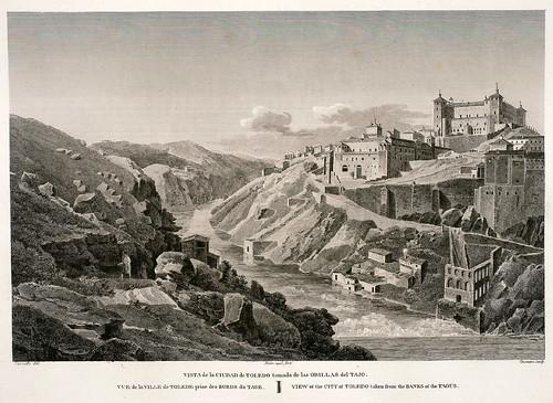 020-Voyage pittoresque et historique de l'Espagne  par Alexandre de Laborde Vol 4-part2-BNE