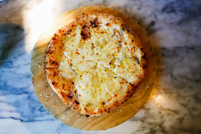 [台中 西區]–沒吃到星星也沒關係–鏟子義大利餐廳 La Pala Pizzeria Ristorante