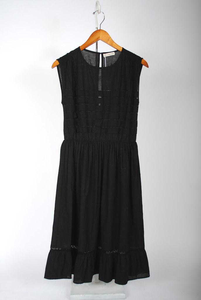 Leander Dress
