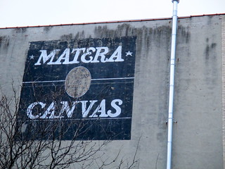 Matera Canvas - NYC
