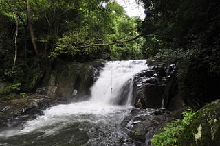 Pala-U Waterfall, Hua Hin