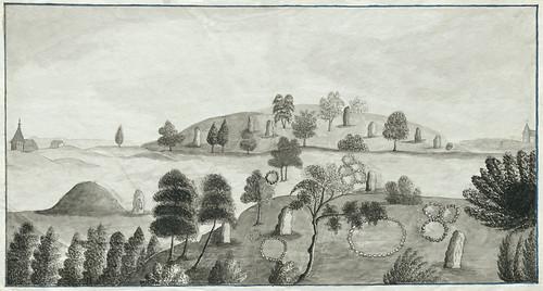 trees landscape riksantikvarieämbetet theswedishnationalheritageboard