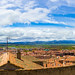 Southern Panorama from Avila