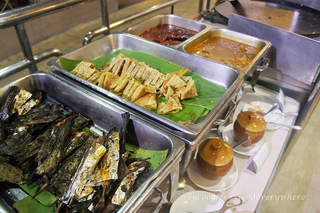 11.Iftar Ramadan Al Mubarak Buffet Dinner @ La Maison , Silka Maytower Kuala Lumpur