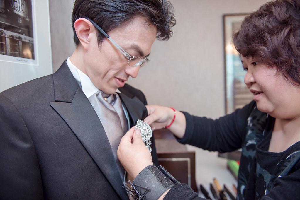 007台北世界貿易中心聯誼婚攝
