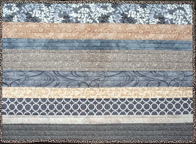 Kaesea's quilt: Original plan