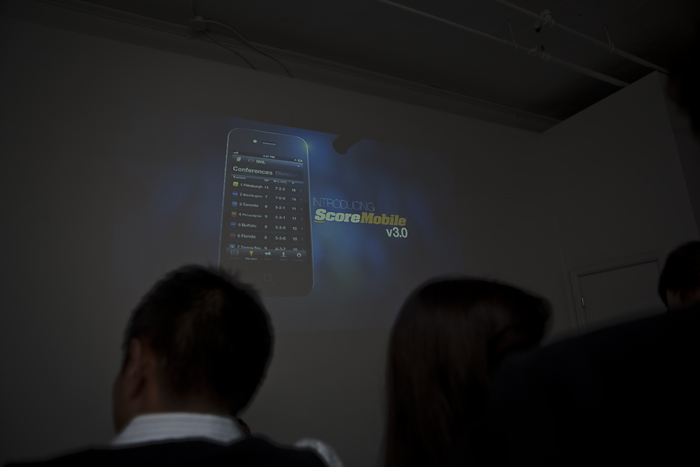 Nulayer launch for the The Score and The Toronto Star apps