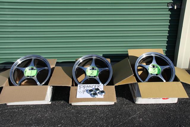 K-series swap parts, s2000 parts, EG parts, wheels! - S2KI Honda