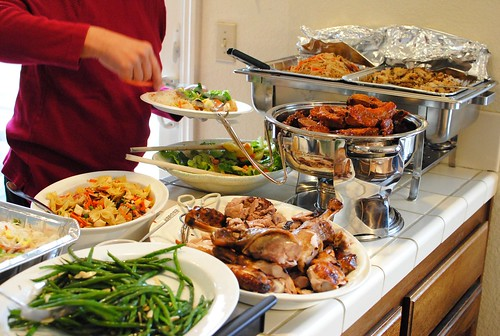 How to Contribute to Thanksgiving Dinner As a Teenager How to Contribute to Thanksgiving Dinner As a Teenager new images
