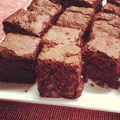 Brownies of amazingness