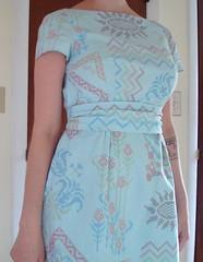Peony dress 3