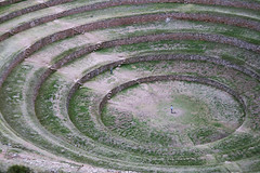 outdoor structure(0.0), soil(0.0), labyrinth(0.0), amphitheatre(1.0), circle(1.0), archaeological site(1.0),