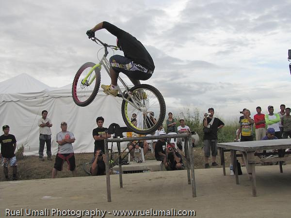 Nuvali Dirt Weekend 2011