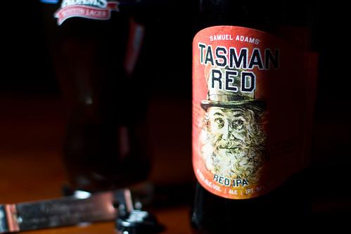 Tasman Red