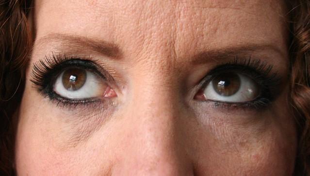 makeup :: eyes