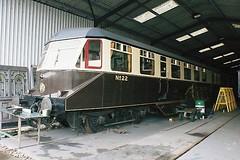 GWR Railcars