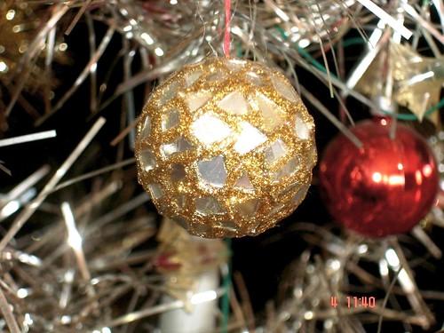 Já é tempo de Natal! It's Xmas time!