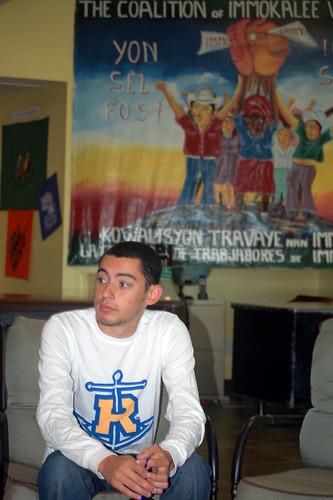 Raul Carril