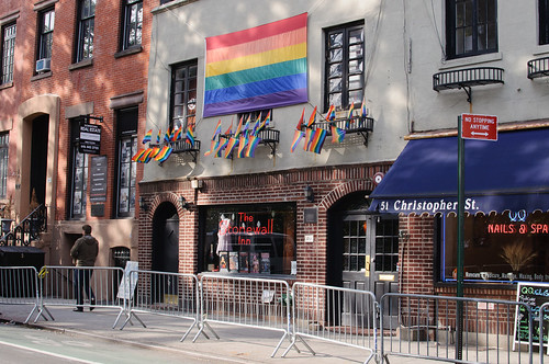 Stonewall Inn, West Village