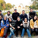 Iranian University Students - Esfahan, Iran