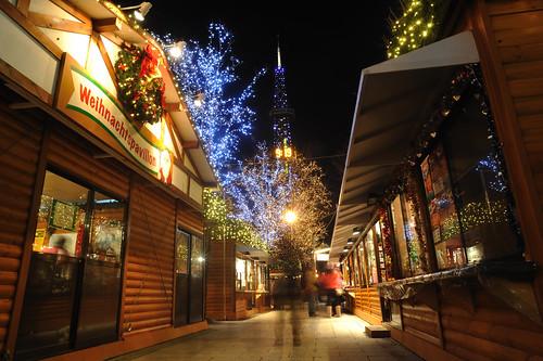 Sapporo White Illumination 2010