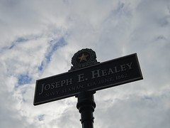 Healey Square