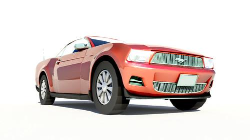 Mustang2 edited
