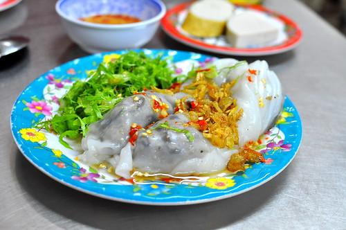 Banh Cuon Hai Nam - Ho Chi Minh City