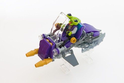 23 Squidoo - Hoverbike