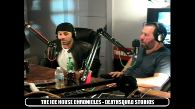 THE ICE HOUSE CHRONICLES #5 (PART TWO)