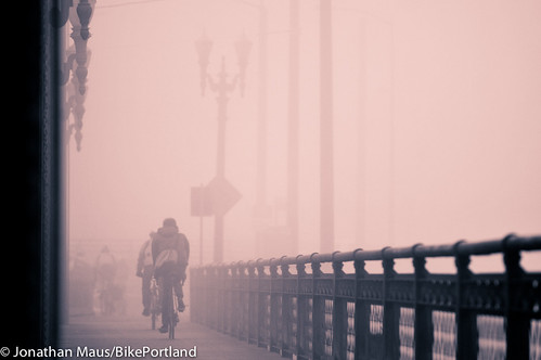 Riders in the fog-4