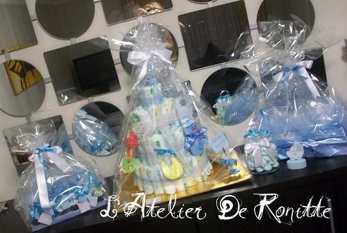Hastane odası süslemeleri by l'atelier de ronitte