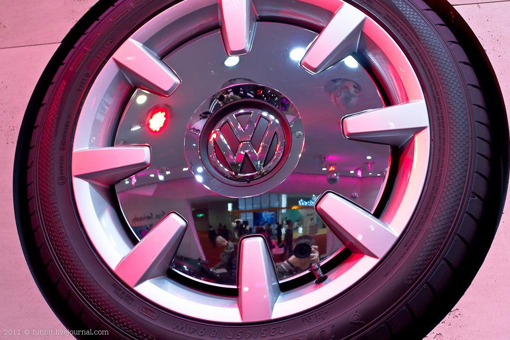 Motor Show - W