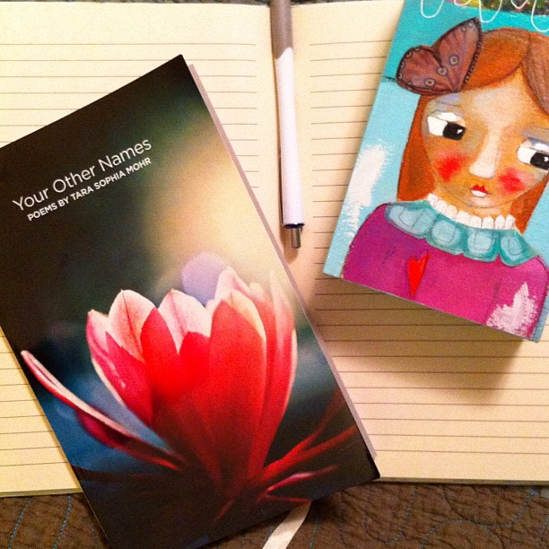 #picturetheholidays Express Yourself Day 7 book by @tarasophiamohr art by Danielle Daniel