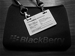 A packed and multi-tracked programme awaits BlackBerry developers at DevCon Asia.
