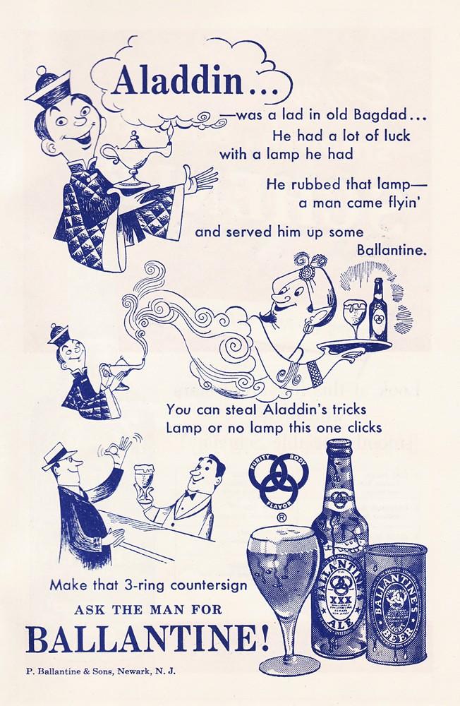 Ballantine-1950-aladdin