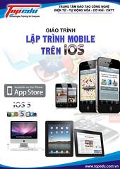 Đào Tạo Lập Trình Mobile Trên iOS