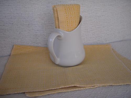 MIL's Towels